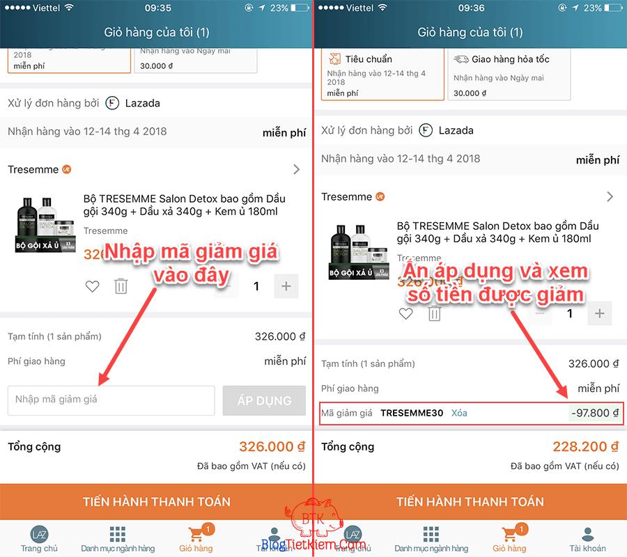 huong-dan-nhap-ma-giam-gia-lazada-tren-app