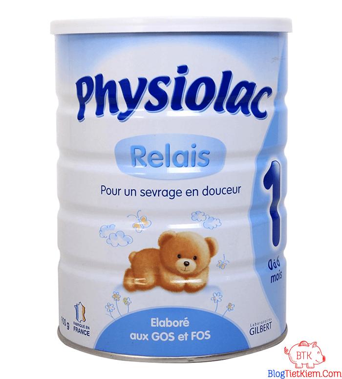 sua-physiolac-cho-tre-so-sinh