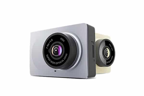7.3.Camera Hành Trình Xiaomi Yi Car 2 1296P