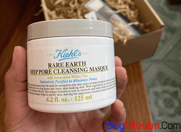 kieu-dang-kiehls-rare-earth-deep-pore-cleansing-masque