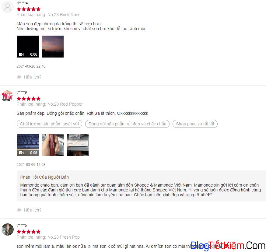 review-son-mamonde-creamy-tint-color-balm-tren-shopee