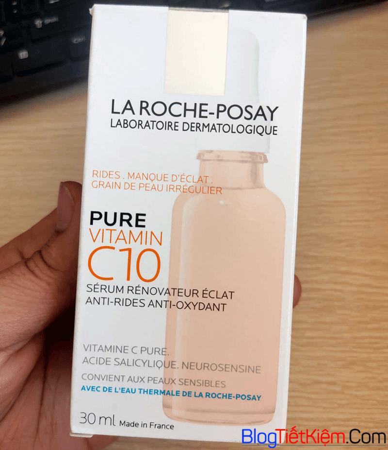 la-roche-posay-pure-vitamin-c10-serum