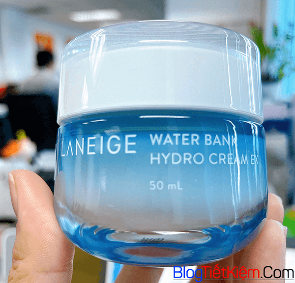 hu-kem-laneige-water-bank-hydro-cream-ex