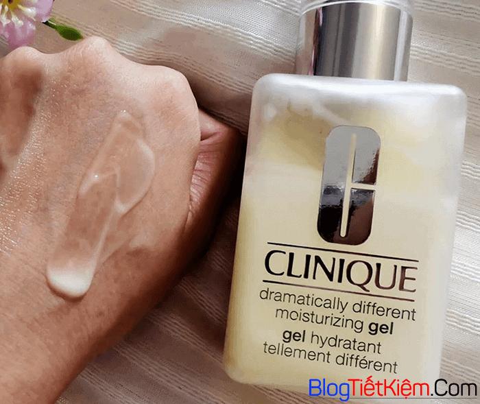 hieu-qua-cua-clinique-dramatically-different-moisturizing-gel